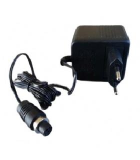 Transformador cargador de 220v a12V GOLDMAXX