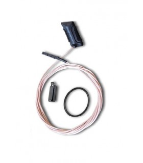 Kit C : Aerial antenna with cable 250 cm