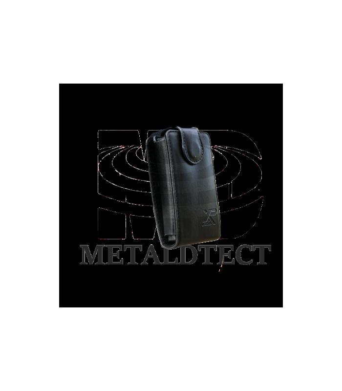 Hipmount false leather case for Deus remote control