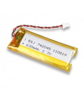 Batería litio compatible con WS1, WS3, WS4, WS5 y PDA