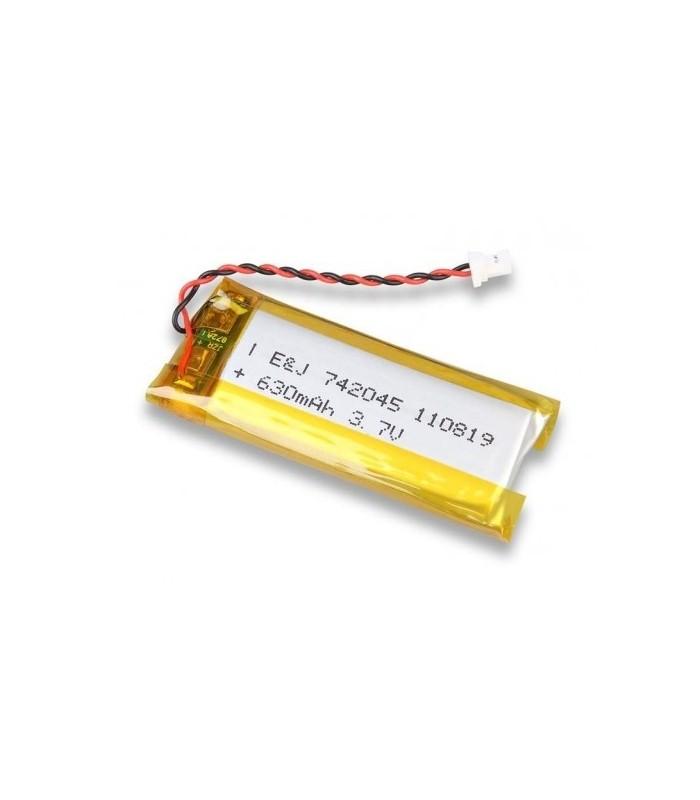Batería litio compatible con WS2, WS3, WS4, WS5 y PDA