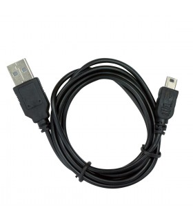 Cable - 1 USB a 1 mini B para descargar Software