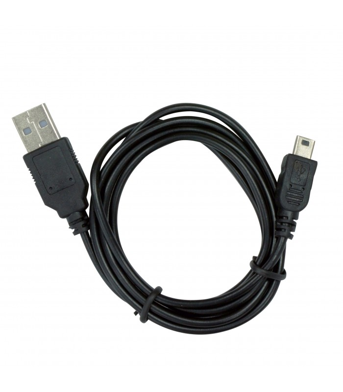Cable - 1 USB to 1 mini B to download software