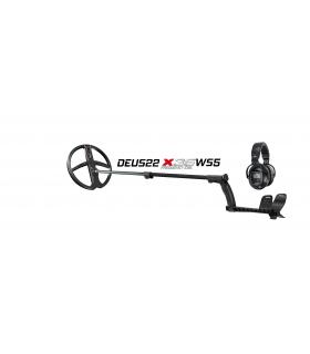 Detector XP Deus 22X35ws5 V.5