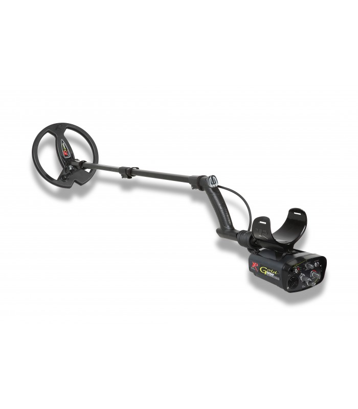 Detector XP Gold Maxx Power 27cm