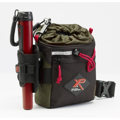 XP BACKPACK 280 + FINDS POUCH