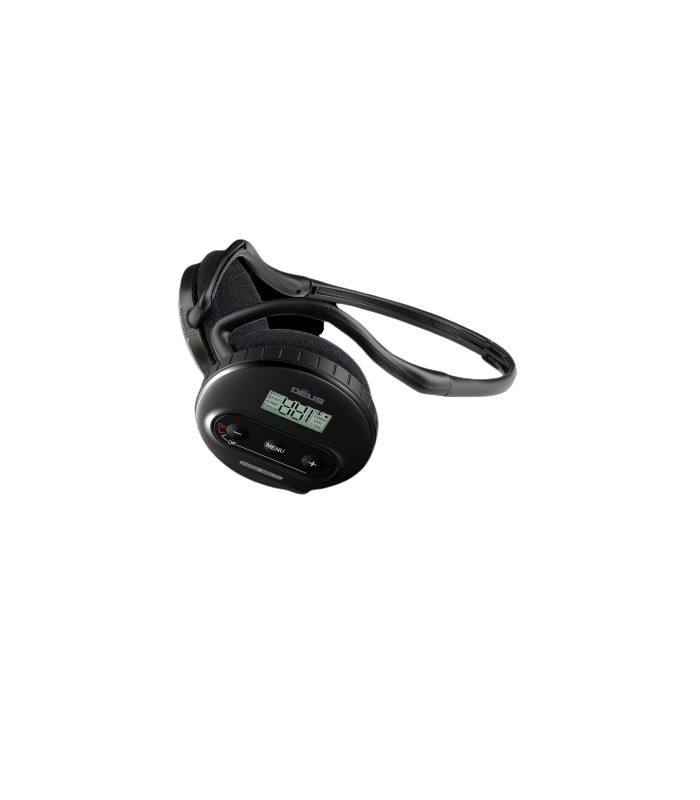 WS4 Wireless Headphones for Deus