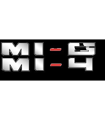 PINPOINTER MI-6 / MI-4